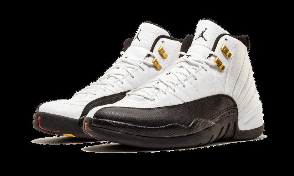 Jordan Taxi Shoes